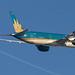 London Heathrow Airport: Vietnam Airlines (VN / HVN) |  Boeing 787-9 Dreamliner B789 | VN-A867 | MSN 39287