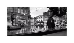 The high street ! (CJS*64) Tags: bolton highstreet blackwhite bw blackandwhite shopping street cjs64 craigsunter cjs peoplewatching