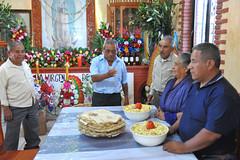 Higaditos Oaxaca Ceremonial Breakfast (Ilhuicamina) Tags: higaditos zapotec comida mexicana oaxacan food breakfast rituals