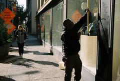 Kodak Gold 200 - 56 (kc_tinari) Tags: philadelphia philly film filmphotography lensblr kodakgold200 gold200 35mm 35mmfilm colorfilm streetphotography minoltarivazoom minoltafreedomzoomexplorer pointandshootcamera minolta