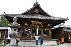 荘内神社 Shonai-jinja Shrien (ELCAN KE-7A) Tags: 日本 japan 山形 yamagata 鶴岡 tsuruoka 荘内神社 shonaijinja shrine ペンタックス pentax k3ii 2019