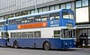 Tayside: 166 (PYJ466L) in central Dundee