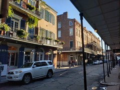 New Orleans (heytampa) Tags: neworleans frenchquarter historic buildings architecture street chartresstreet