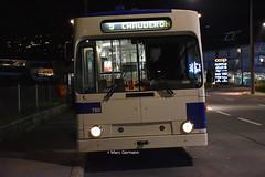 DSC_0014 (Marc Germann) Tags: trolleybusnawbt25 retrobus leman tl lausanne transportspublics remorques ligne9 ligne2 man articulé articulation mercedescitarobenz convois hessag hesskièpe nawhesssiemens joj2020 transport tramways bus par brise routes