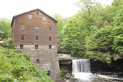 Lantermans Mill (73) (Framemaker 2014) Tags: lantermans mill youngstown ohio creek park historic eastern united states america