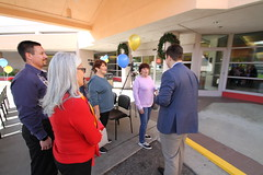 Menifee Global Medical Center Ribbon Cutting Ceremony