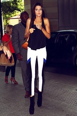 Arriving at her hotel in Sydney on November 1, 2012 (kendalljenner.my.id) Tags: sensuality cute hair people fashion love portrait jenner kendall sensual girl beauty beautiful young closeup style glamour kendjenfp
