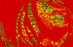 Help (soniaadammurray - On & Off) Tags: digitalart art myart experimentalart visualart contemporaryart abstractart help timemagazine beatles song music artists red women rape artchallenge spotlightyourbestgroup
