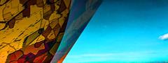 Up Up & Away (soniaadammurray - On & Off) Tags: digitalart artmyart visualart abstractart experimentalart contemporaryart music artists song 5thdimension sky flying magic artchallenge spotlightyourbestgroup