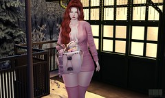 Bon Voyage (rhavena.rasmuson) Tags: scandalize secondlife slavatar secondlifeavatar secondolife slfashion sl slavi secondlifeonline second sweetlolita sexy follow4follow follow4followback fav4fav pink photosl postflickr pinkgirl postnew post