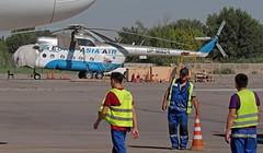 UP-ML824 UAAA 14-07-2019 Euro-Asia Air Mil Mi-8T Hip CN 98417207 (Burmarrad (Mark) Camenzuli Thank you for the 22.1) Tags: upml824 uaaa 14072019 euroasia air mil mi8t hip cn 98417207