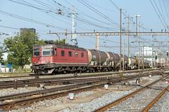 SBB Cargo Re 6/6 620 016 Pratteln (daveymills37886) Tags: sbb cargo re 66 620 016 pratteln 11616