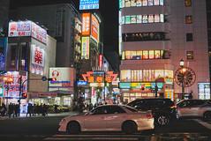 道頓崛街道 (mike_199705) Tags: sony sonya6000 japan osaka