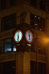 JIM_8567 (James J. Novotny) Tags: night nikon d750 downtown city citylife chicago cityofchicago unlimitedphotos anything buildings building