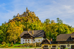 Castle Hochosterwitz (Carinthia) (a7m2) Tags: castlehochosterwitz carinthia höhenburg rocklocation landmark dolomiterock stveitontheglan gurk magdalensberg castlehill history culture travel tourismus events adventmarkt earlybronzeage