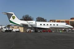 N915TB - Gulfstream G450 - KATL - Dec 2019 (peachair) Tags: 4039 gulfstream 450 n915tb katl atl biz jet jets
