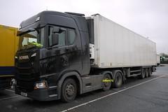 Photo of Scania S450 - Thurrock