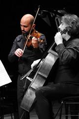 """CUARTETO DE CREMONA - X FESTIVAL INTERNACIONAL DE MÚSICA DE CÁMARA """"FUNDACIÓN MONTELEÓN"""" - AUDITORIO CIUDAD DE LEÓN 6.12.19 (juanluisgx) Tags: leon spain musica music concierto concert chambermusic musicadecamara festivalinternacionaldemusicadecamarafundacionmonteleon fundacionmonteleon cuartetodecremona"""