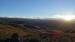 Sierras Comechingones (Matí Matias) Tags: clouds mountain sunset nature sky light landscape
