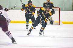 STO Hockey 12-6-2019-13 (healyk photography) Tags: yellow