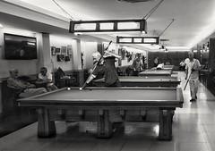 Billiards (carlos_ar2000) Tags: billar billiard bar cafe coffee gente people los36billares montserrat buenosaires argentina