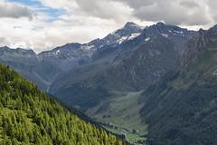 Il Picco dei Tre Signori (cesco.pb) Tags: valleaurina piccodeitresignori dreiherrenspitze altoadige sudtirol alps alpi italia italy canon canoneos60d tamronsp1750mmf28xrdiiivcld montagna mountains