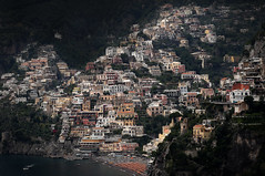 Declaration of Love....Positano (HWHawerkamp) Tags: amalfitana positano italy travel love city cityscapes holidays colours mountains