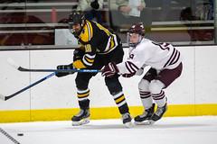 STO Hockey 12-6-2019-19 (healyk photography) Tags: yellow