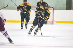 STO Hockey 12-6-2019-14 (healyk photography) Tags: yellow