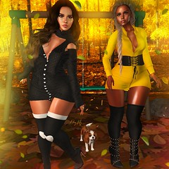♛CANDYDOLL ● SCANDALIZE ● PHOENIX ● DOUX ● BOLD & BEAUTY ● MILA ● GENUS♛ (Magical Style SL) Tags: candydoll scandalize phoenixhair doux boldbeauty mila genus avatar secondlifephotography secondlifefashion secondlife second secondlifemoda secondlifeblog sl life photography photographyblog blog blogsecondlife blogger