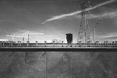 always. (jonathancastellino) Tags: toronto construction landscape metal sky cloud clouds leica q