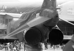 百里基地航空祭2019(12) (Dinasty_Oomae) Tags: leicaiiia leica ライカiiia ライカ 白黒写真 白黒 monochrome blackandwhite blackwhite bw outdoor 自衛隊 jsdf 航空自衛隊 jasdf 航空機 飛行機 aircraft airplane 戦闘機 fighter fighteraiplane f4 phantom ファントム 茨城県 茨城 小美玉市 小美玉 ibaraki omitama 百里基地 hyakuri haykuriairbase 百里基地航空祭