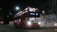 The First Ever 278 (londonbusexplorer) Tags: abellio london adl enviro 400 mmc smart hybrid 2006 sn69zrl 278 ruislip heathrow central new bus route tfl buses