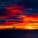 Sunrise 07/12/2019 From Torry Battery Aberdeen..