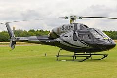 G-OLCP (GH@BHD) Tags: golcp aerospatiale as355n twinsquirrel turwestonairfield aerospatialeas355ntwinsquirrel turweston helicopter chopper rotor aircraft aviation a