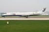 Flybe (British European) - Embraer ERJ-145EU (EMB-145EU) - G-EMBM