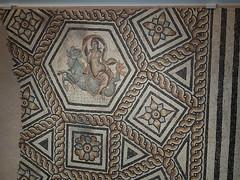 Musée de la romanité, Nîmes, Languedoc-Roussillon, France (antonskrobotov) Tags: france languedoc nimes gard ancient ancientcity romanempire mosaic romanmosaic