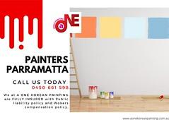 painters-parramatta (aonekoreanpaintings) Tags: painters parramatta painting services local painter