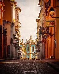 Pelourinho, Bahia, Brazil (image.maraujo) Tags: church cityscape earth history architecture design placetovisit southamerica trip traveling pelourinho salvador bahia brazil