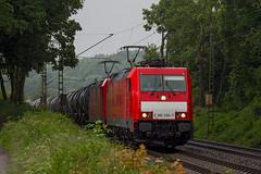 186 330 Aachen 28052019 002 dvd0036 (Dirk Buse) Tags: nordrheinwestfalen deutschland aachen euregio germany baureihe 186 zug train eisenbahn rail railway transport güter güterzug mft m43 mu43