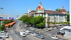 DSC_1714 (alpe89) Tags: 2019 asia myanmar burma yangon rangoon မြန်မာ myanma bama ဗမာ ရန်ကုန်မြို့ downtownyangon ရန်ကုန်မြို့လယ် colonialarchitecture architecture