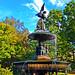 Bethesda Fountain Central Park Manhattan New York City NY P00368 DSC_1407