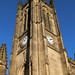 3rd December 2019. Manchester Cathedral, Deansgate, Manchester (Barnsley Victor) Tags: