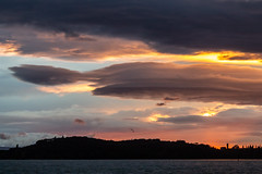 After the rain (Massimo_Discepoli) Tags: sky clouds sunset moody surreal storm landscape nature outdoors