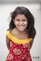 Niha (shawonkhan4d) Tags: candid portait portaits girl model female beatiful child cute 80d 85mm 18 shawonkhan4d smile daughter children