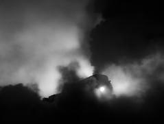 Night Moves (BenjaminJDuncan) Tags: j611 strasburgrailroad strasburg pennsylvania norfolkandwestern nw steamlocomotive steam steamtrain railroad