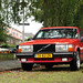 1989 Volvo 740 GL 2.3 Automatic