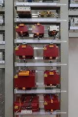 SBB Altstätten SG - Signal Box
