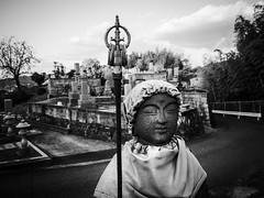 graveyard (Sign-Z) Tags: fujifilm x30 graveyard monochrome bw
