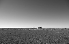 SA-outback (dwetherley) Tags: pentaxart southaustralia desert outback mono